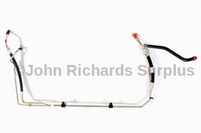 Power Assisted Steering Pipes QEP000082