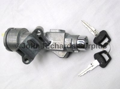 Steering Column Lock and Switch QRF100880