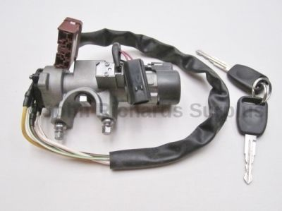 Steering Column Lock & Ignition Switch QRF101180
