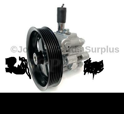 Power Steering Pump 4.4 V8 QVB500390