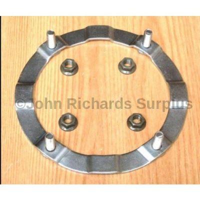 Front Suspension Turret Securing Ring RNJ500010K