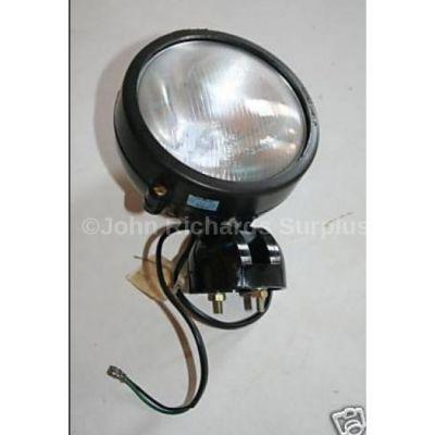 Rubbolite Adjustable worklamp