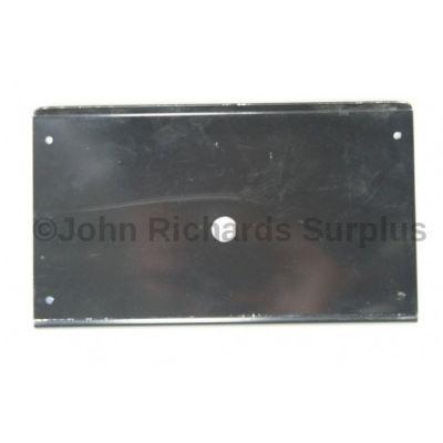 Land Rover Headlight Switch Panel RRC3582