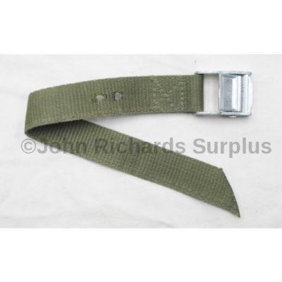 Wolf Bonnet Tool Strap RRC7945