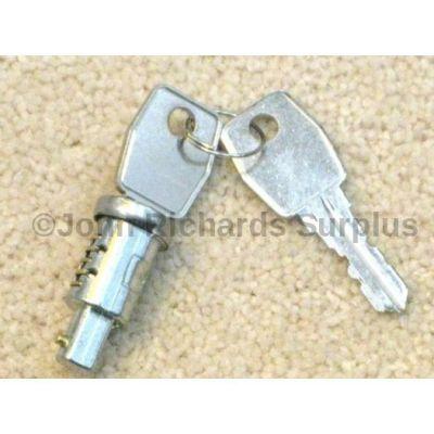 Lock & Key Set RTC3022
