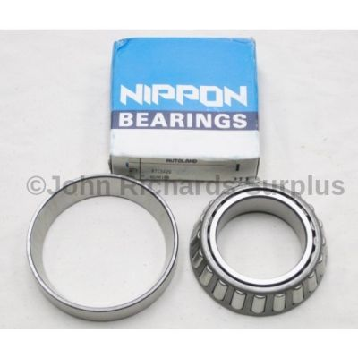 Hub Bearing Nippon STC4382 RTC3429