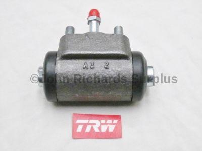 Wheel Cylinder Rear L/H RTC3627