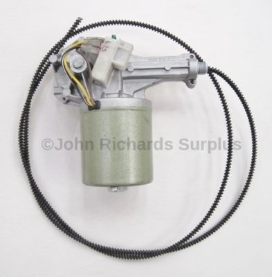 Wiper Motor Assy With Cable RTC3867