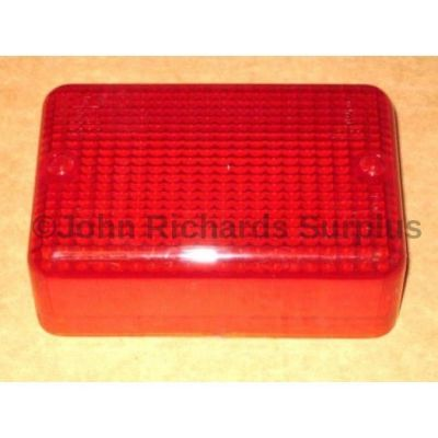 Fog Lamp Lens RTC4183