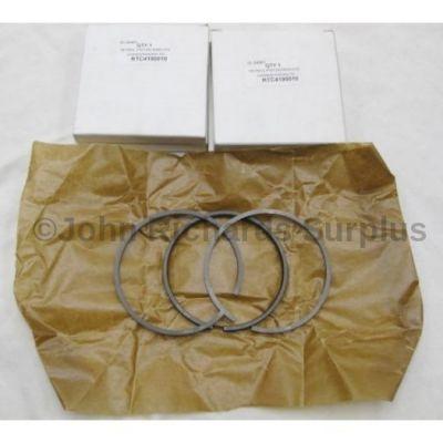 Piston Ring Set Petrol +10 RTC4190010