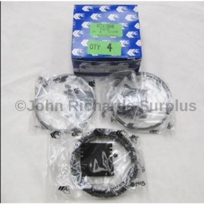Piston Ring Set Petrol +40 RTC419040