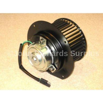 Heater Motor Blower Assy RHD RTC4200