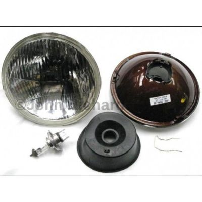 Halogen Headlamp Pair RHD RTC4615KW