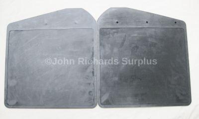 Front Mud Flap Pair RTC4685