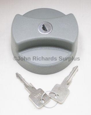 Fuel Filler Cap Locking RTC4741
