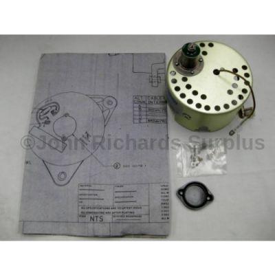 Land Rover alternator screening kit RTC4888