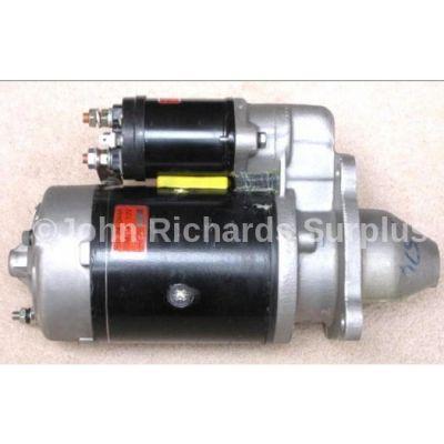 Starter Motor Diesel RTC5249N