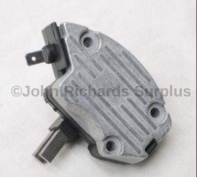 Alternator Regulator & Brush Box Assy RTC5670