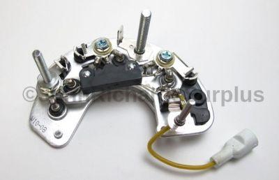 Alternator Rectifier 12 Volt RTC5671