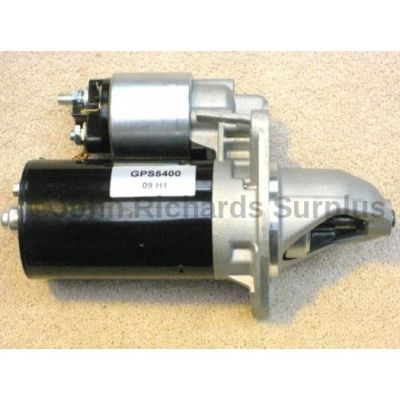 Starter Motor V8 RTC6061