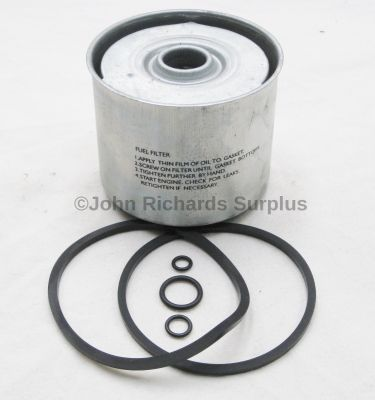 Fuel Filter Diesel RTC6079