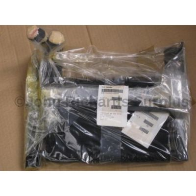 Land Rover oil cooler RTC6483