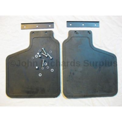 Mud Flap Kit Pair Front RTC6820