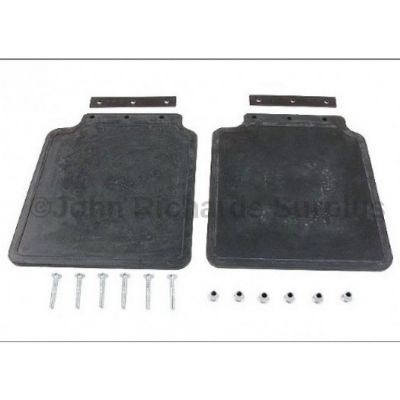 Mud Flap Kit Pair Rear RTC6821