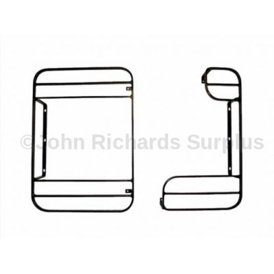 Defender Rear Lamp Guard Pair RTC8860AA P.O.A