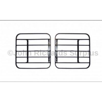 Defender Front Lamp Guard Pair RTC8969 P.O.A