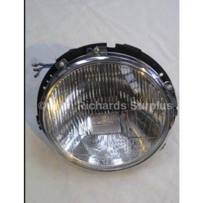 Wipac LHD halogen headlamp unit S5819C