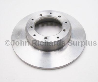 Rear Brake Disc SDB000330