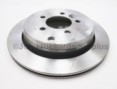 Brake Disc Vented Rear SDB000636
