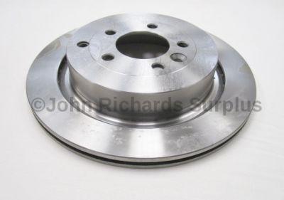 Brake Disc Vented Rear SDB000646
