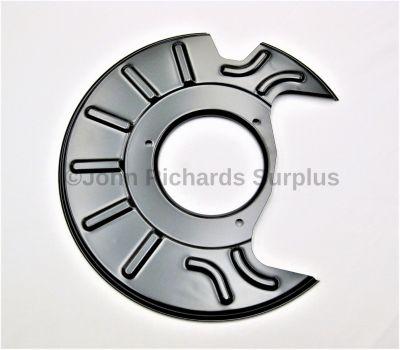 Front Brake Disc Mud Shield Front R/H SEC100341