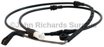 ABS Sensor Front SEM500062
