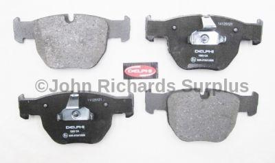 Brake Pad Set Front SFC500080