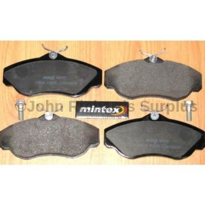 Brake Pad Set Front SFP500150