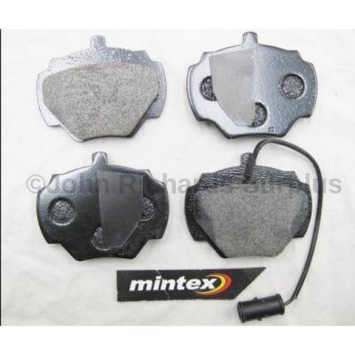 Brake Pad Set Rear SFP500200