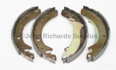Brake Shoe Set Rear SFS000061