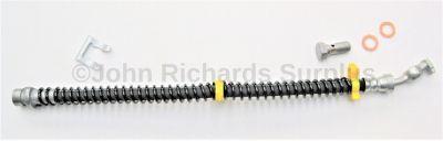Brake Hose and Bracket Rear R/H SHB101200