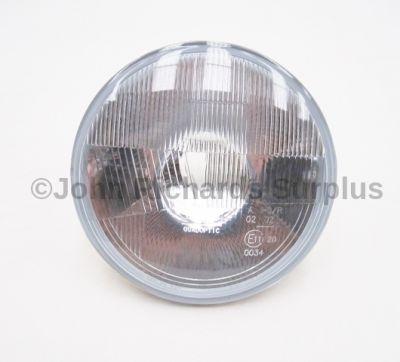 Halogen Headlamp RHD STC1209