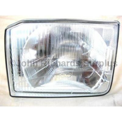 Headlamp Unit STC1234