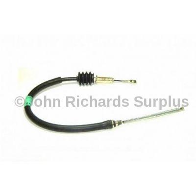 Handbrake Cable STC1528