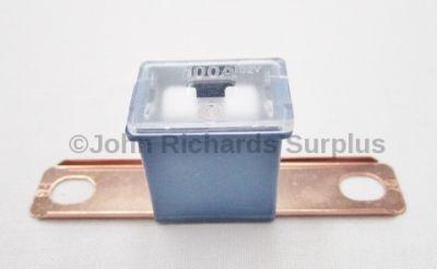 Fusible Link Blue 100A STC1757