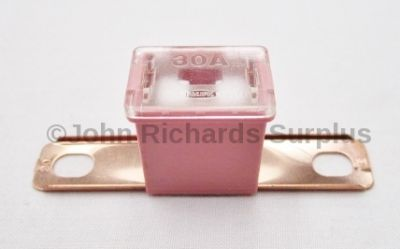 Fusible Link Pink 30A STC1760