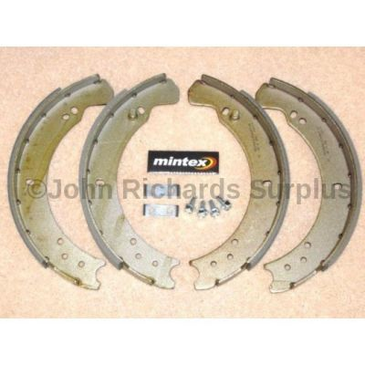 "Brake Shoe Set 10"" STC2796"