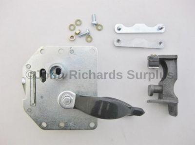 Anti Burst Door Lock Kit R/H STC2871