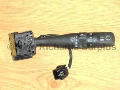 Washer / Wiper Switch STC4016