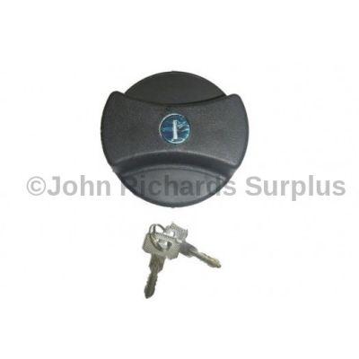 Fuel Filler Cap Locking STC4072